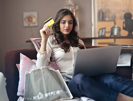 Υπηρεσίες E-Commerce
